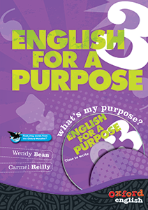 English for a Purpose 3