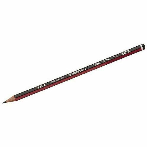 2x Pencil (HB) Tradition