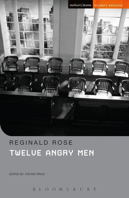 Twelve Angry Men (Methuen Drama Edition)