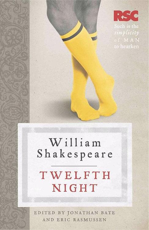 RSC Shakespeare Twelfth Night