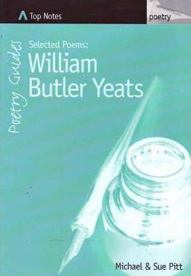 William Butler Yeats Poetry