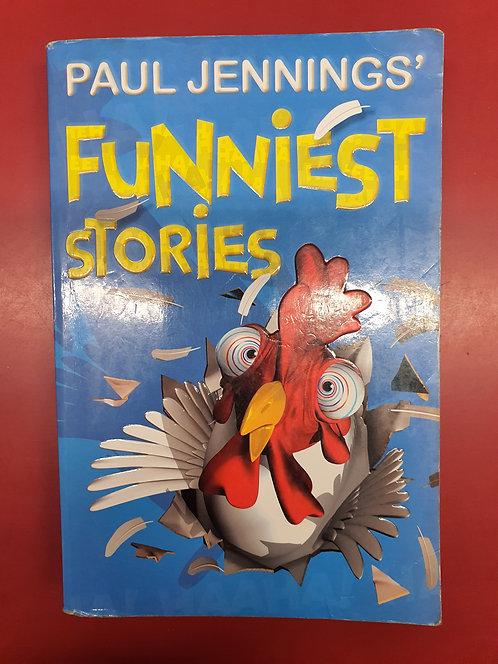 Funniest Stories (SECOND HAND)