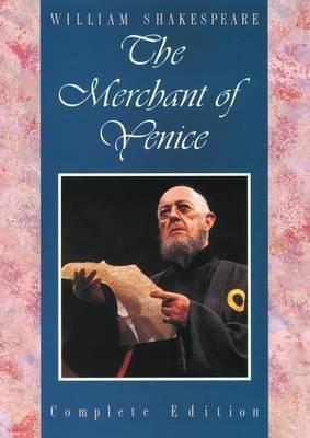 Student Shakespeare Series Merchant of Venice