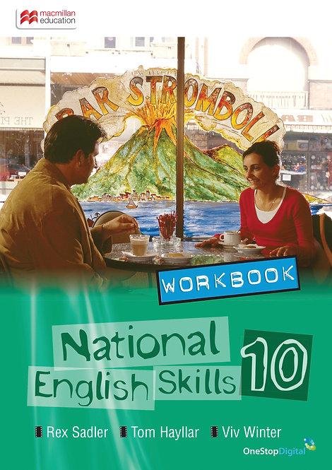 National English Skills 10 (DIGITAL)
