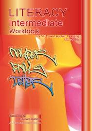 Literacy Intermediate Workbook For VCAL and Applied Learning 4E