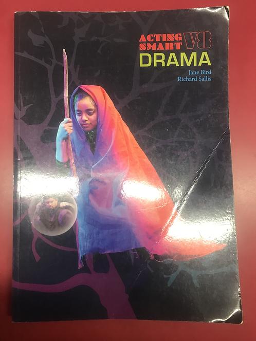 Acting Smart Drama Version 8 (SECOND HAND)