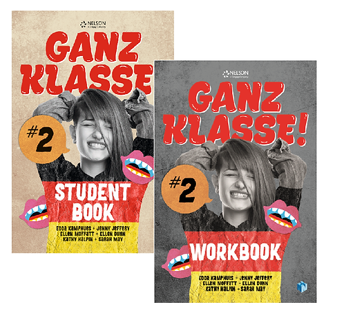 Ganz Klasse! 2 Value Pack