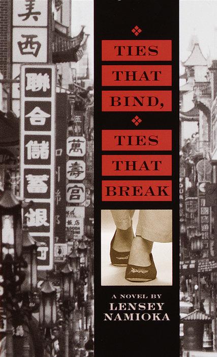 Ties that Binds, Ties that Break