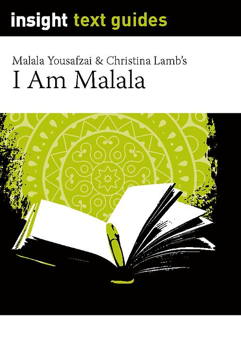 Insight Text Guide: I am Malala (PRINT)