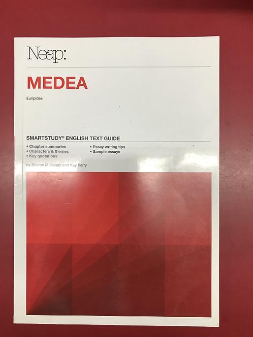 NEAP Smartstudy Guide: Medea (SECOND HAND)