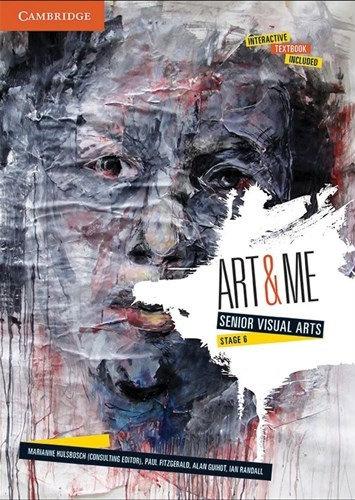 Art and Me Cambridge Senior Visual Arts (Stage 6) (PRINT + DIGITAL)