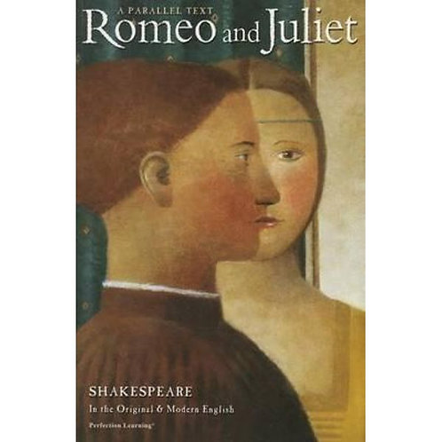 A Parallel Text Romeo and Juliet
