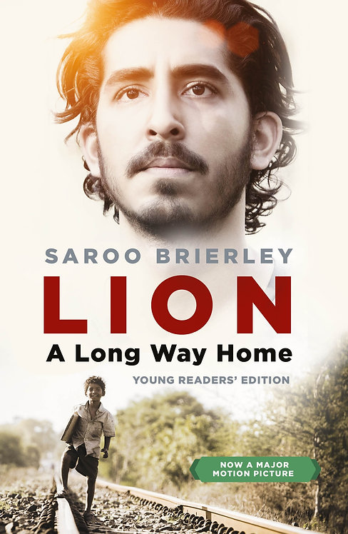 Lion: A Long Way From Home