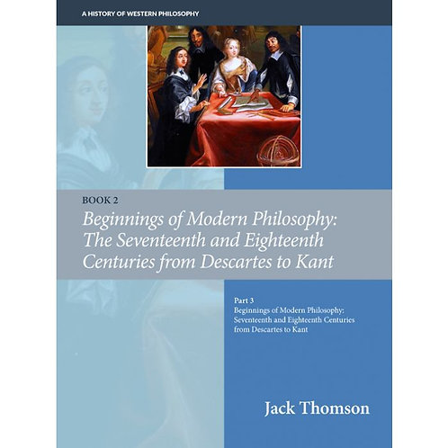 A History of Western Philosophy Book 2