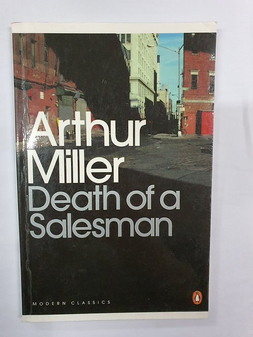 Death of a Salesman (SECOND HAND)