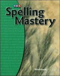 Spelling Mastery Level B