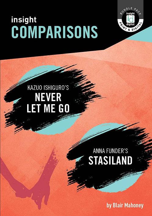 Insight Comparison: Never Let Me Go/Stasiland (DIGITAL)
