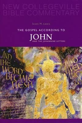 The Gospel According to John and the Johannine Letters Volume 4