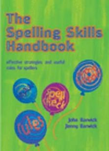 The Primary Spelling Handbook