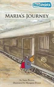 Blueprints Upper Primary A Unit 4: Maria's Journey