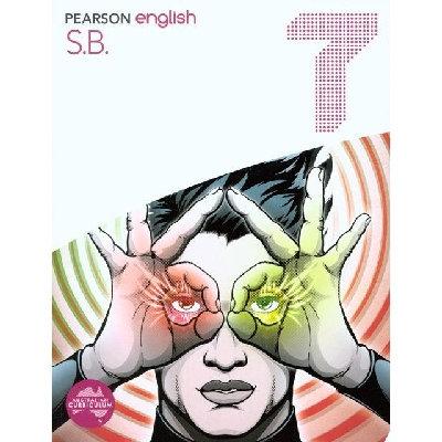 Pearson English 7 Student Book
