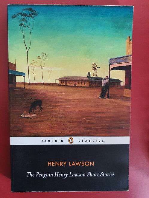 Henry Lawson Short Stories (Penguin Classics) SECOND HAND
