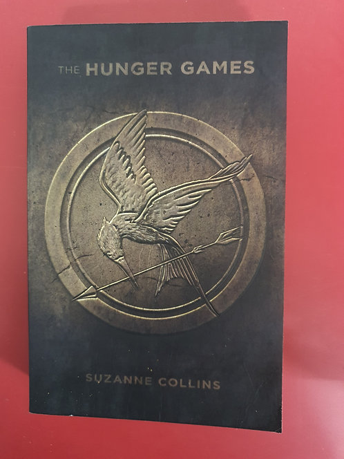 The Hunger Games Capitol Edition (SECOND HAND)