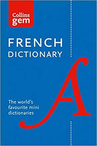 Collins Gem French Dictionary 12E