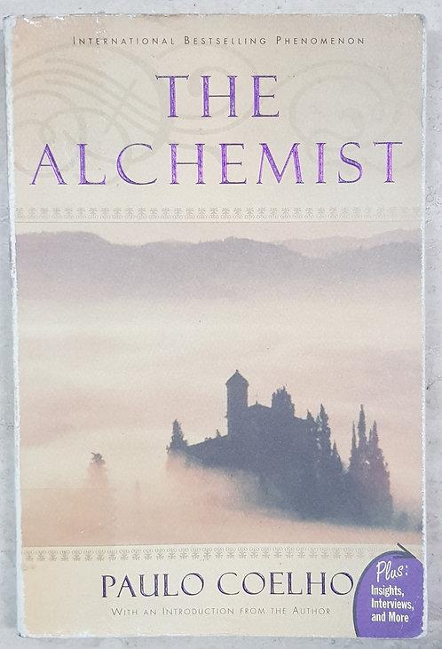 The Alchemist (SECOND HAND)