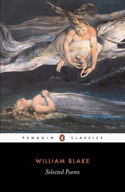 Selected Poems: William Blake (Penguin Classics)