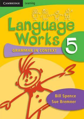 Language Works Book 5
