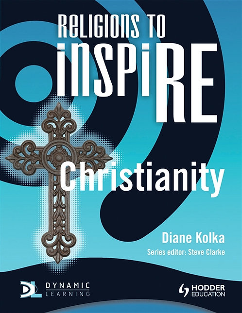 Religions to InspiRE: Christianity