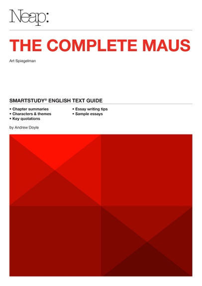 NEAP Smartstudy Guide: The Complete Maus