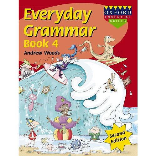 Everyday Grammar Book 4