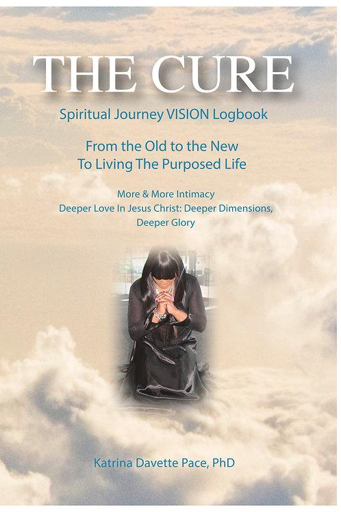 THE CURE Spiritual Journey Logbook