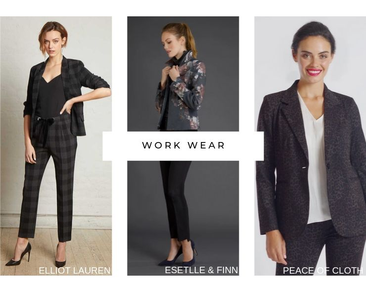 work wear