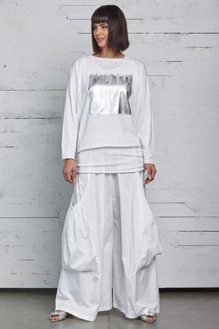 Planet Foil T-shirt