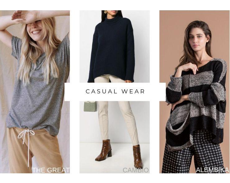 Causal wear