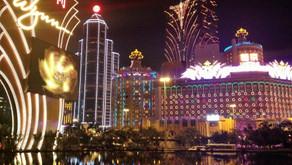 レッスンレポート(Part10 レギュラークラス Exploring Macau, Beyond the Casinos)