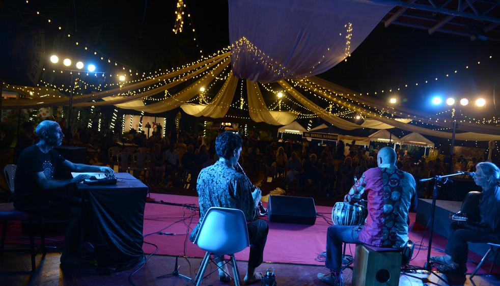 Evening performances