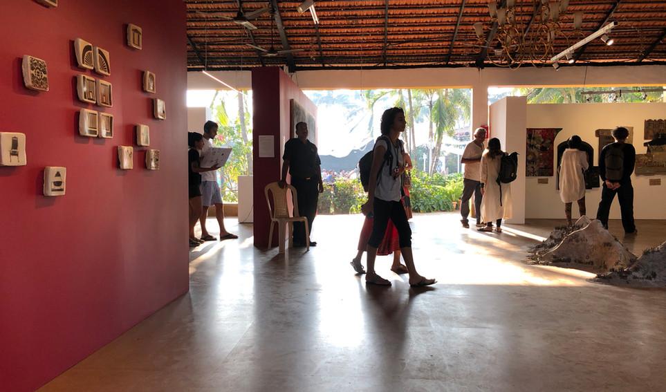 The Art Pavilion