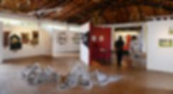 Glimpse of Goa Open Arts festival 2020