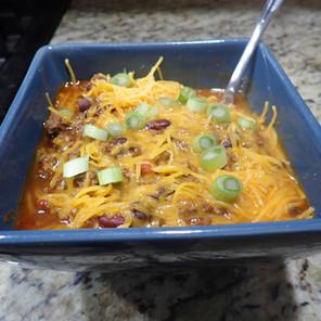 How to Make Venison Chili