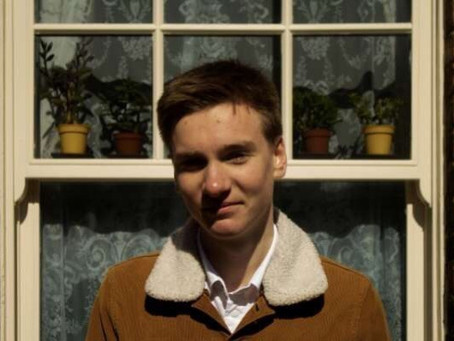 In Conversation with Lucas Goodier