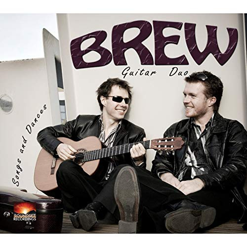 Brew Guitar Duo