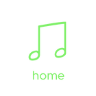 Neon music icon x4.png