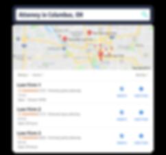 Googe Maps Marketing