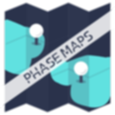 Phase Maps Large