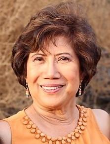 Lizzie Juan