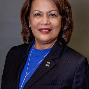 Tess Del Rosario